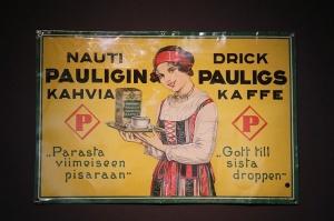 Travelnews.lv 29.10.2019 apmeklē tūristiem nepieejamo kafijas rūpnīcu «Paulig» un uzņēmuma muzeju Helsinkos 53