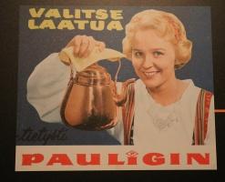 Travelnews.lv 29.10.2019 apmeklē tūristiem nepieejamo kafijas rūpnīcu «Paulig» un uzņēmuma muzeju Helsinkos 55