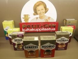 Travelnews.lv 29.10.2019 apmeklē tūristiem nepieejamo kafijas rūpnīcu «Paulig» un uzņēmuma muzeju Helsinkos 58