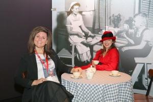 Travelnews.lv 29.10.2019 apmeklē tūristiem nepieejamo kafijas rūpnīcu «Paulig» un uzņēmuma muzeju Helsinkos 66