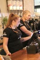 Travelnews.lv Helsinkos apmeklē «Paulig» kafijas grauzdētavu un kafejnīcu «Kulma» 9