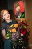 Viesnīcā «Grand Poet by Semarah Hotels» jaunā māksliniece Kristīne Rublovska atklāj personālizstādi 2