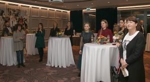 Viesnīcā «Grand Poet by Semarah Hotels» jaunā māksliniece Kristīne Rublovska atklāj personālizstādi 23