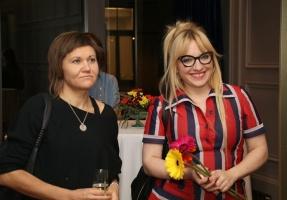 Viesnīcā «Grand Poet by Semarah Hotels» jaunā māksliniece Kristīne Rublovska atklāj personālizstādi 25