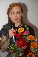 Viesnīcā «Grand Poet by Semarah Hotels» jaunā māksliniece Kristīne Rublovska atklāj personālizstādi 28