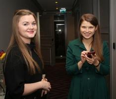 Viesnīcā «Grand Poet by Semarah Hotels» jaunā māksliniece Kristīne Rublovska atklāj personālizstādi 30