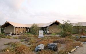Travelnews.lv ar nakšņojumu iepazīst burvīgu vietu uz salas «Kingfisher Lodge». Atbalsta: VisitSharjah.com un Novatours.lv 5