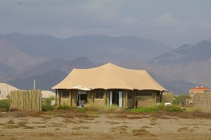 Travelnews.lv ar nakšņojumu iepazīst burvīgu vietu uz salas «Kingfisher Lodge». Atbalsta: VisitSharjah.com un Novatours.lv 71