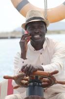 Travelnews.lv ar nakšņojumu iepazīst burvīgu vietu uz salas «Kingfisher Lodge». Atbalsta: VisitSharjah.com un Novatours.lv 77