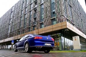 Travelnews.lv apceļo Pierīgas reģionu ar jauno «Volkswagen Passat Limo»  «Volkswagen Passat Limo» 4