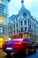 Travelnews.lv apceļo Pierīgas reģionu ar jauno «Volkswagen Passat Limo»  «Volkswagen Passat Limo» 5
