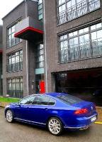 Travelnews.lv apceļo Pierīgas reģionu ar jauno «Volkswagen Passat Limo»  «Volkswagen Passat Limo» 7