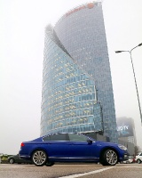 Travelnews.lv apceļo Pierīgas reģionu ar jauno «Volkswagen Passat Limo»  «Volkswagen Passat Limo» 8