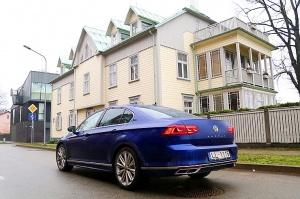 Travelnews.lv apceļo Pierīgas reģionu ar jauno «Volkswagen Passat Limo»  «Volkswagen Passat Limo» 9
