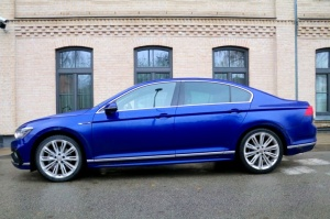 Travelnews.lv apceļo Pierīgas reģionu ar jauno «Volkswagen Passat Limo»  «Volkswagen Passat Limo» 10