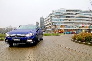 Travelnews.lv apceļo Pierīgas reģionu ar jauno «Volkswagen Passat Limo»  «Volkswagen Passat Limo» 11
