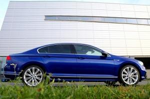Travelnews.lv apceļo Pierīgas reģionu ar jauno «Volkswagen Passat Limo»  «Volkswagen Passat Limo» 13