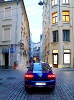 Travelnews.lv apceļo Pierīgas reģionu ar jauno «Volkswagen Passat Limo»  «Volkswagen Passat Limo» 19