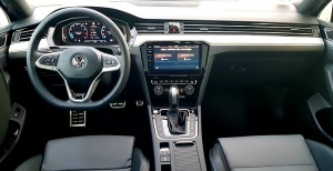 Travelnews.lv apceļo Pierīgas reģionu ar jauno «Volkswagen Passat Limo»  «Volkswagen Passat Limo» 22