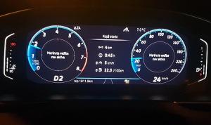 Travelnews.lv apceļo Pierīgas reģionu ar jauno «Volkswagen Passat Limo»  «Volkswagen Passat Limo» 24
