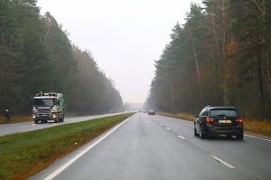 Travelnews.lv apceļo Pierīgas reģionu ar jauno «Volkswagen Passat Limo»  «Volkswagen Passat Limo» 31