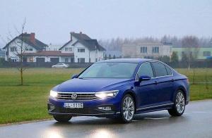 Travelnews.lv apceļo Pierīgas reģionu ar jauno «Volkswagen Passat Limo»  «Volkswagen Passat Limo» 33