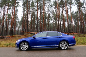 Travelnews.lv apceļo Pierīgas reģionu ar jauno «Volkswagen Passat Limo»  «Volkswagen Passat Limo» 35