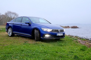 Travelnews.lv apceļo Pierīgas reģionu ar jauno «Volkswagen Passat Limo»  «Volkswagen Passat Limo» 36