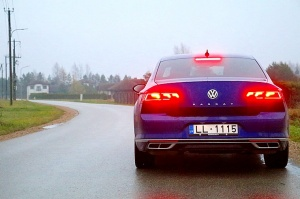 Travelnews.lv apceļo Pierīgas reģionu ar jauno «Volkswagen Passat Limo»  «Volkswagen Passat Limo» 37