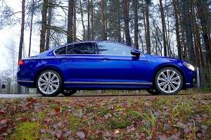 Travelnews.lv apceļo Pierīgas reģionu ar jauno «Volkswagen Passat Limo»  «Volkswagen Passat Limo» 40