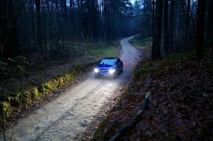 Travelnews.lv apceļo Pierīgas reģionu ar jauno «Volkswagen Passat Limo»  «Volkswagen Passat Limo» 41