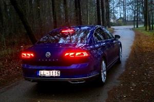 Travelnews.lv apceļo Pierīgas reģionu ar jauno «Volkswagen Passat Limo»  «Volkswagen Passat Limo» 43