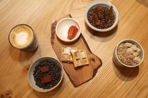 Travelnews.lv novērtē un izbauda «Valtera restorāns» jauno konceptu pēc pārbūves 53