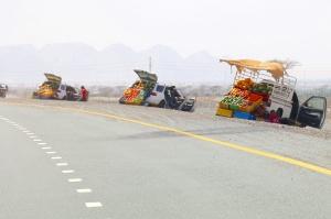 Travelnews.lv iepazīst Šārdžas emirāta lieliskos lielceļus ar 120 km/h. Atbalsta: VisitSharjah.com un Novatours.lv 23