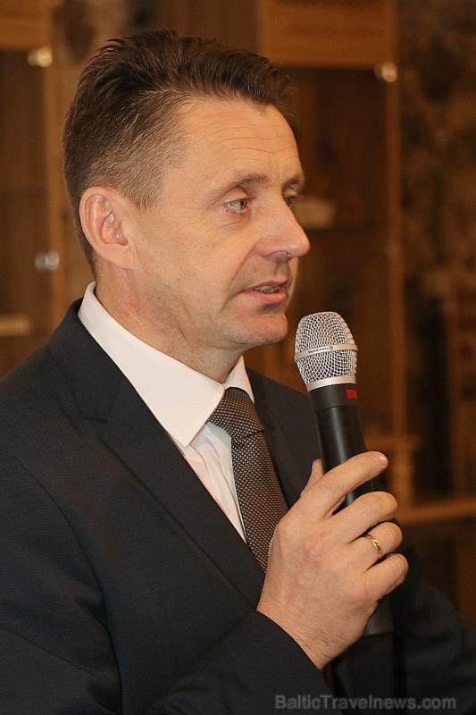Krāslavā 8.11.2019 notiek Latgales reģiona tūrisma konference 2019 270445