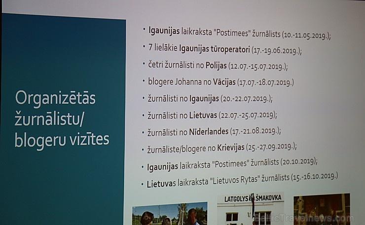Krāslavā 8.11.2019 notiek Latgales reģiona tūrisma konference 2019 270473