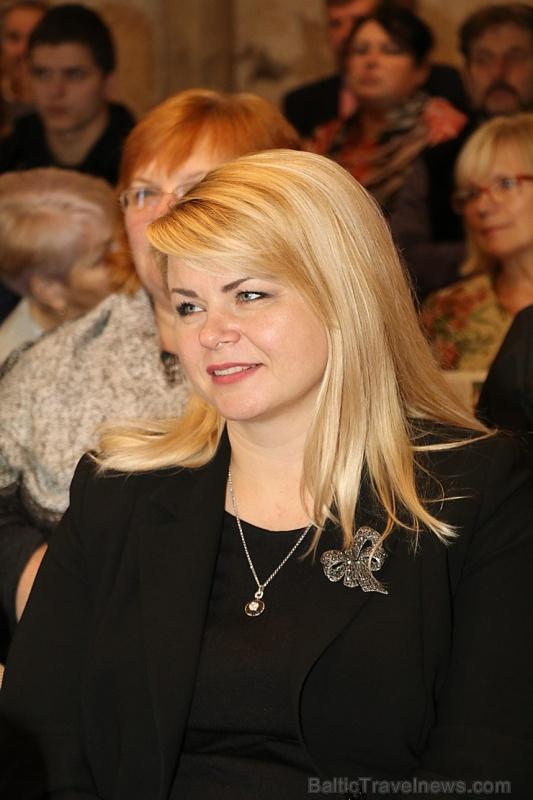 Krāslavā 8.11.2019 notiek Latgales reģiona tūrisma konference 2019 270488