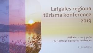 Krāslavā 8.11.2019 notiek Latgales reģiona tūrisma konference 2019 7
