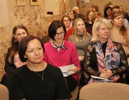 Krāslavā 8.11.2019 notiek Latgales reģiona tūrisma konference 2019 12