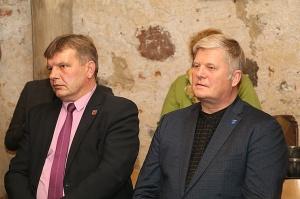 Krāslavā 8.11.2019 notiek Latgales reģiona tūrisma konference 2019 33