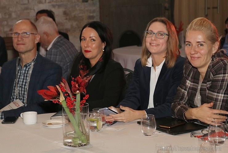 Rīgā 12.11.2019 pulcējas tūrisma profesionāļi uz Latvijas tūrisma forumu «Sadarboties, lai iedarbotos» 270959