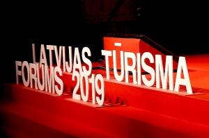 Rīgā 12.11.2019 pulcējas tūrisma profesionāļi uz Latvijas tūrisma forumu «Sadarboties, lai iedarbotos» 1
