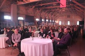 Rīgā 12.11.2019 pulcējas tūrisma profesionāļi uz Latvijas tūrisma forumu «Sadarboties, lai iedarbotos» 3