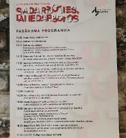 Rīgā 12.11.2019 pulcējas tūrisma profesionāļi uz Latvijas tūrisma forumu «Sadarboties, lai iedarbotos» 5