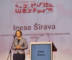 Rīgā 12.11.2019 pulcējas tūrisma profesionāļi uz Latvijas tūrisma forumu «Sadarboties, lai iedarbotos» 8