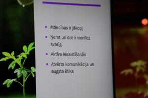 Rīgā 12.11.2019 pulcējas tūrisma profesionāļi uz Latvijas tūrisma forumu «Sadarboties, lai iedarbotos» 15