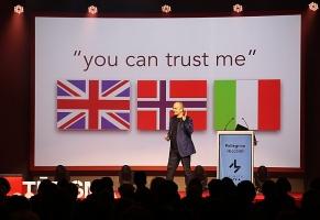 Rīgā 12.11.2019 pulcējas tūrisma profesionāļi uz Latvijas tūrisma forumu «Sadarboties, lai iedarbotos» 18