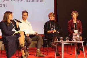 Rīgā 12.11.2019 pulcējas tūrisma profesionāļi uz Latvijas tūrisma forumu «Sadarboties, lai iedarbotos» 23