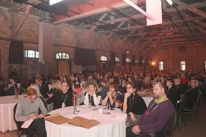 Rīgā 12.11.2019 pulcējas tūrisma profesionāļi uz Latvijas tūrisma forumu «Sadarboties, lai iedarbotos» 24