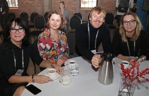 Rīgā 12.11.2019 pulcējas tūrisma profesionāļi uz Latvijas tūrisma forumu «Sadarboties, lai iedarbotos» 25
